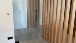Glasdekor Folie WTW Andorf x10