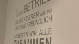 Wandtattoos Wandbilder WTW Andorf x4